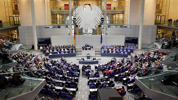 Jewish community in Germany welcomes Bundestag vote to create post of anti-Semitism Commissioner