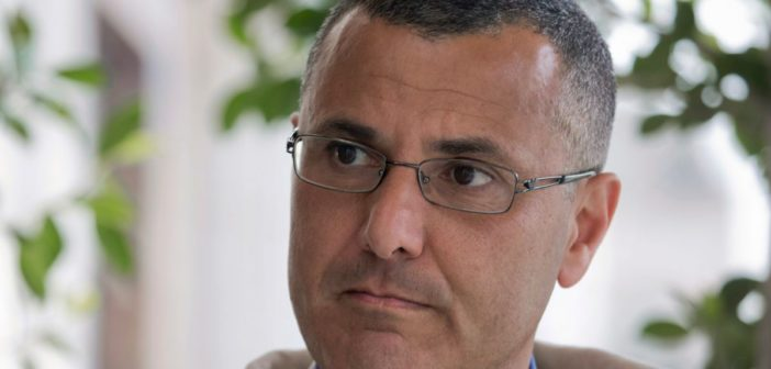 Omar Barghouti, founder of anti-Israel BDS, invited to speak in the EU parliament, Jewish groups protest