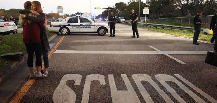 Florida shooting exposes need for stricter gun control, say Jewish groups
