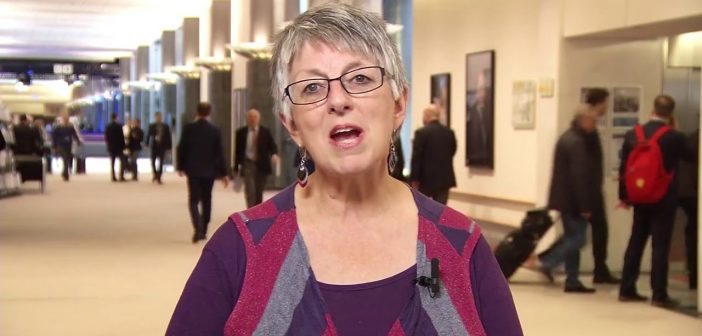 Labour MEP to speak at anti-Israel in the European Parliament: Jewish leader challenges Jeremy Corbyn by asking to distance himself