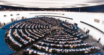 European Parliament debates Iran's terror plots in Europe, MEPs ask why Iran's ambassador was not expelled