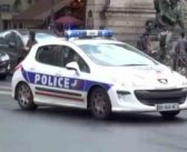 Violent antisemitic attack against young man in Paris