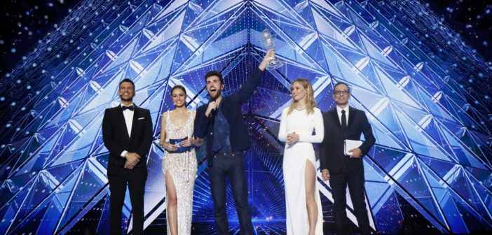 The winners and losers of Israel's 2019 Eurovision Song Contest