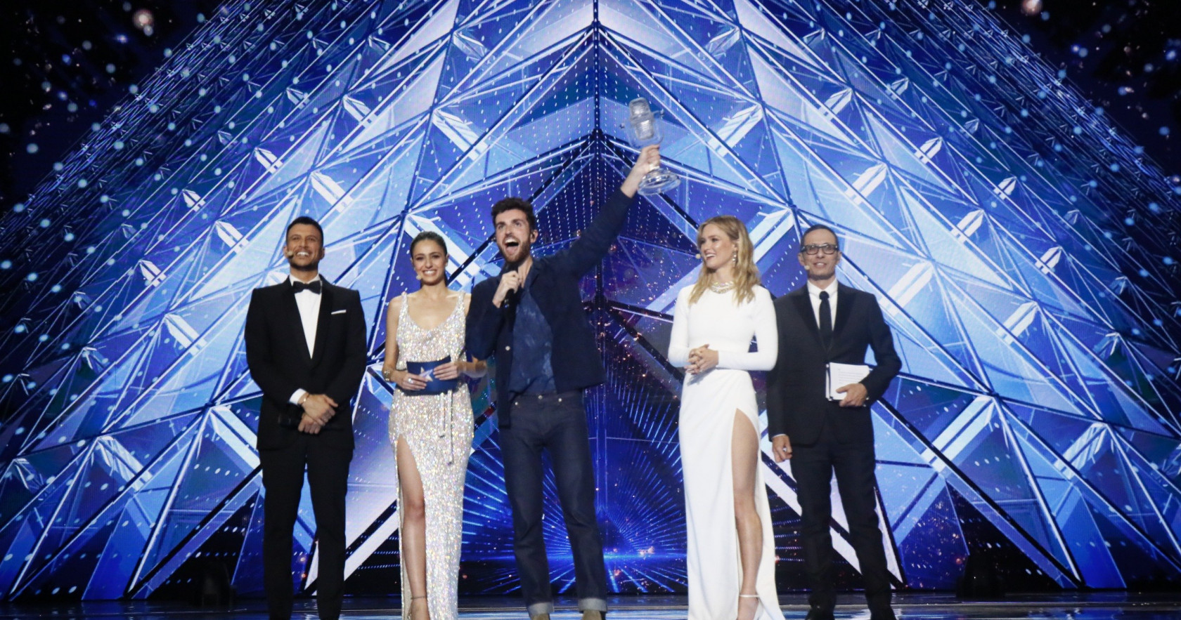 eurovision song contest vorentscheid 2019