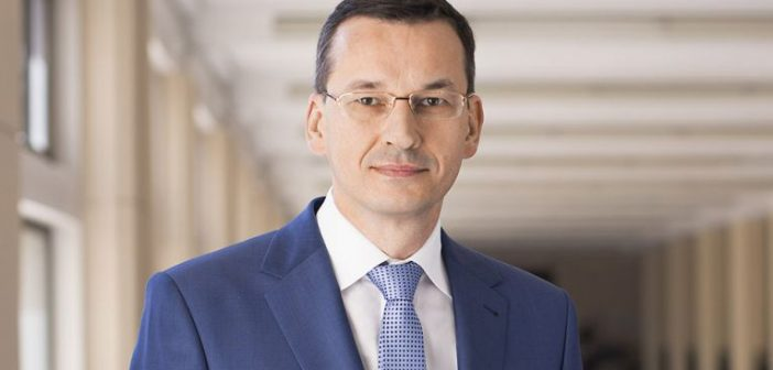 Relations between Poland and world Jewry soar over restitution issue following Polish PM statement