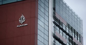 Al Jazeera suspends journalists responsible for the 'Holocaust Video'