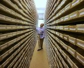 Germany's Holocaust archive has uploaded more than 13 million documents from Nazi concentration camps
