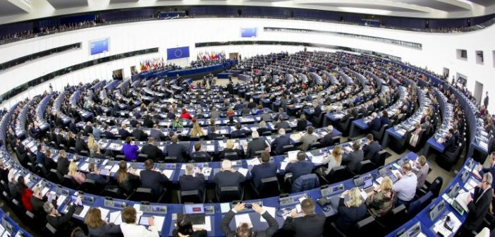 European Jewish Congress calls on European voters to reject extremism in upcoming elections