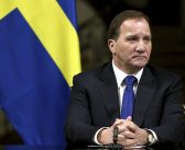 Sweden's Prime Minister: 'Jewish life is an integral part of Swedish society'
