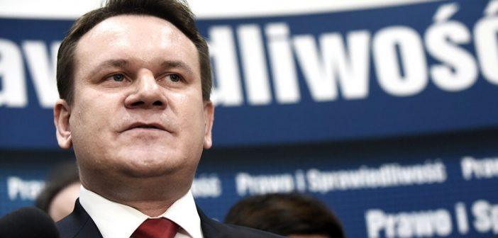 U.S. House Representative Ocasio-Cortez invited by Polish parliament member to tour concentration camps