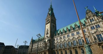 Moroccan man, 45, accused of harassing, spitting at Jews in Hamburg