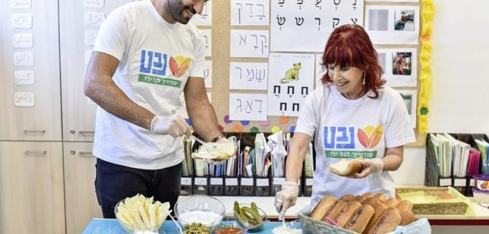 Israel: National survey of educators supports simple approach to Improve student behavior and performance