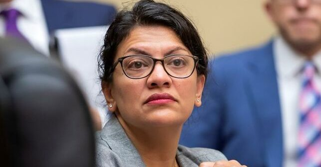 U.S. Representative Rashida Tlaib gets ok to visit her grandmother on humanitarian grounds but decides against it, Netanyahu: Israel is open to critics not boycotts