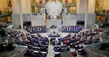 American diplomats press lawmakers in Germany, Ireland to oppose BDS