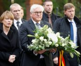 Analysis:  How sincere is German political remorse over Halle synagogue attack on Yom Kippur?