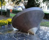 Holocaust memorial damaged for the fifth time in the Belgian city of Ghent