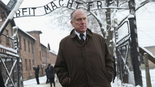 On International Holocaust Remembrance Day, Ronald Lauder will join Holoaust survivors and head of state on the site of the Auschwitz-Birkenau camp