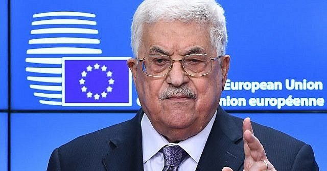 EU welcomes announcement of Palestinian elections