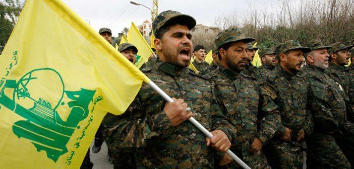 Britain designates entire Hezbollah as a terrorist group