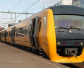 Dutch railways company apologises after employees perform antisemitic song
