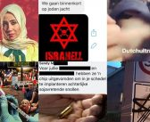 2019 was record year for the number of antisemitic incidents in The Netherlands