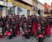 After antisemitic carnival in Belgium, Israel condemns float in Spain featuring Nazi uniforms and trains with crematoria