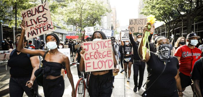 World Jewish Congress President condemns George Floyd killing as 'horrific racist act', calls on protesters to refrain from violence