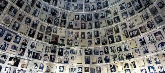 Yad Vashem condemns 'all forms of bigotry, racism and hatred'