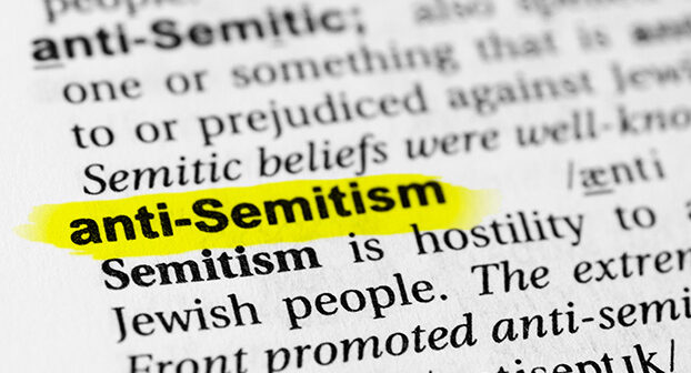 What is the IHRA Working Definition of Antisemitism ?