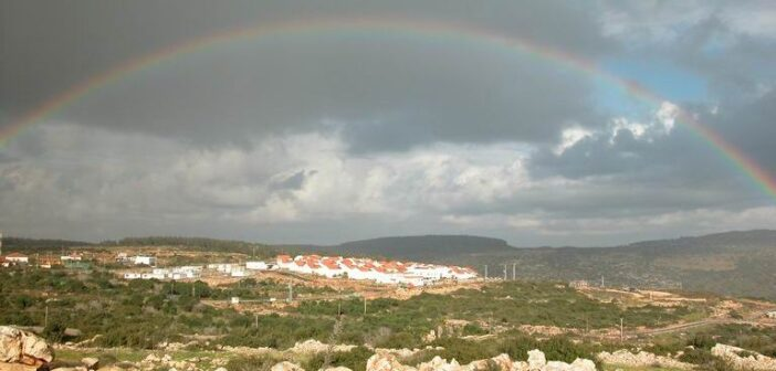 EU condemns Israeli government's decision to approve plans to build new homes in Judea and Samaria