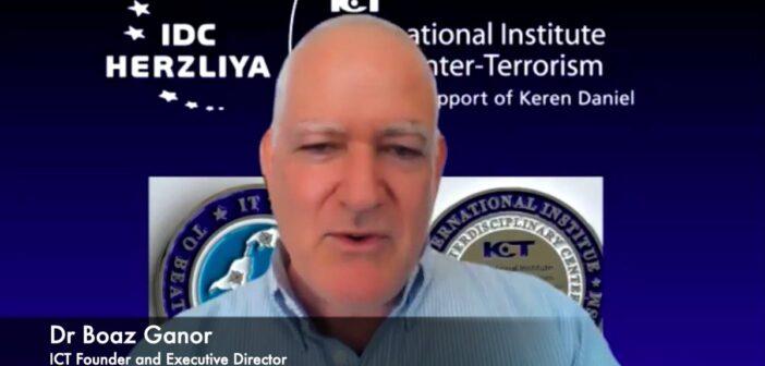 Israeli counter-terrorism expert fears rise of Iran-sponsored terrorism in 2021