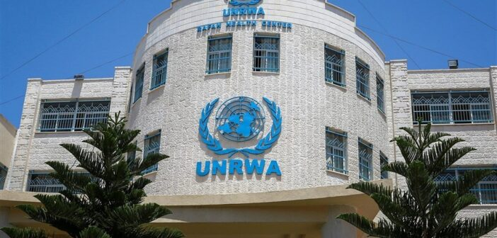 UNWRA admits its educational material distributed to Palestinian students exhorts to violence