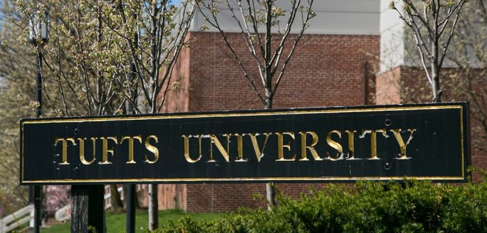 Following 'incessant anti-Semitic harassment,' Tufts university student calls on university to intervene