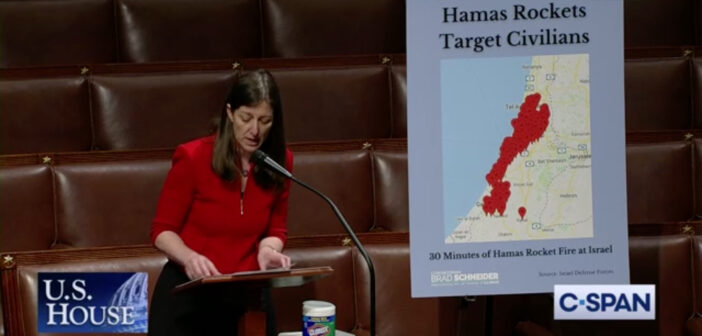 U.S.: In a House divided, moderate and progressive Democrats clash over Israel, Palestinians