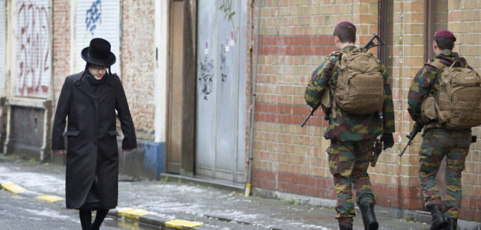 European Jewish leader to seek meeting with Belgian Interior Minister over plan to remove army protection at Jewish institutions despite 'serious' ongoing threat status