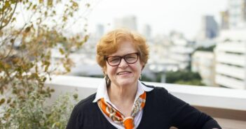 Holocaust historian Deborah Lipstadt nominated as U.S. special envoy to monitor and combat antisemitism
