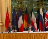 France: Iran 'exacerbates' the nuclear situation