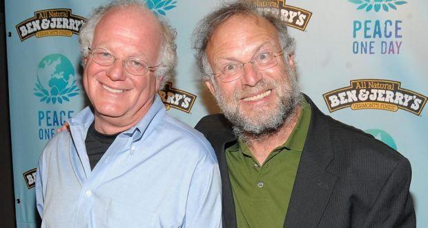 Ben & Jerry's Jewish co-founders back company's decision on boycott