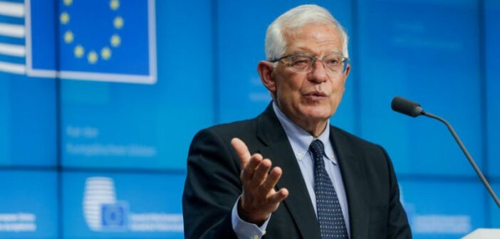 No EU-Iran nuclear talks this week in Brussels, says Josep Borrell
