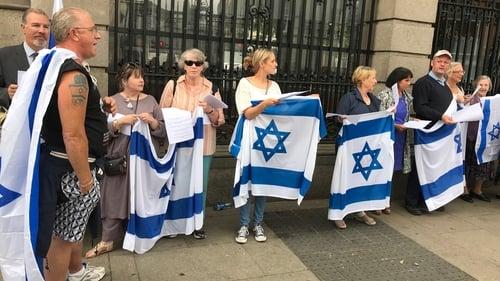 Pro-Israel group urges Ireland to boycott upcoming Durban IV conference