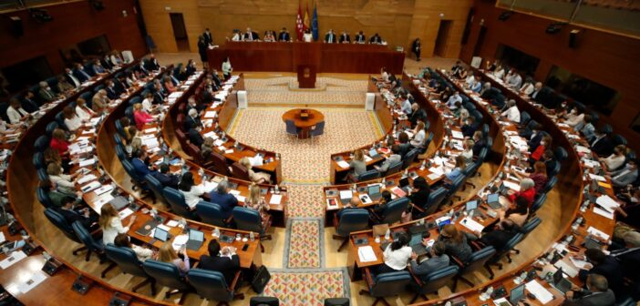 Historic step against antisemitism in Spain: Madrid assembly adopts IHRA definition