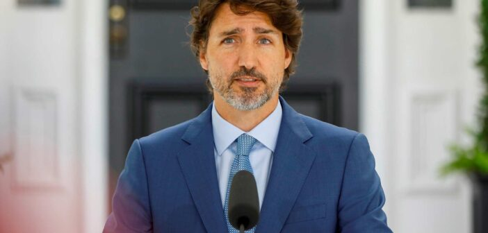 Canada will make special envoy on anti-Semitism permanent position