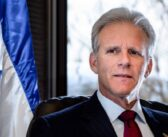 With American and Israeli Jews at 'crisis point,' Michael Oren sees Jewish Agency as solution