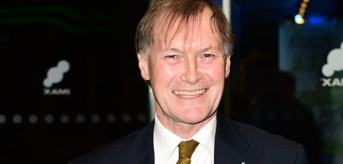 British Member of Parliament Sir David Amess, killed in an Islamist terror attack, was 'a true friend of Israel and of the Jewish people'
